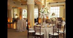 My Wedding Venue, Federal Ballroom New Orleans, LA