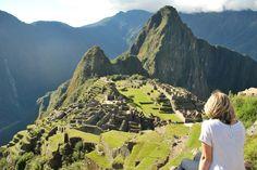 Hike Machu Picchu (accomplished)