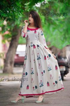 Beautiful Indian Bollywood Designer indo western gown Kurta Kurti women ethnic dress Fashion Women dresses from top store Casual Dresses, Fashion Dresses, Stylish Dresses, Mode Abaya, Long Gown Dress, Dress Skirt, Frock For Women, Indian Gowns Dresses, Kurti Designs Party Wear