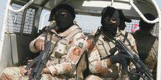 #Rangers arrest eight suspected militants in #Karachi
