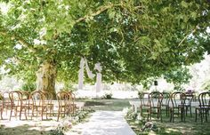 Real Wedding: Felicity + Sam / white magazine