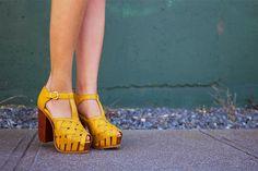 Bonitos zapatos de mujer | Exclusiva galería de zapatos de primavera