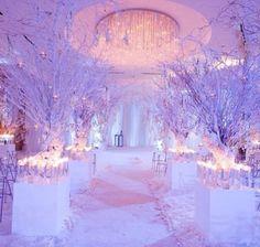 Wedding Winterland
