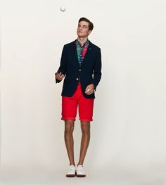 Preppy by Gant Rugger