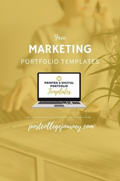 Believe it or not, you probably don't need more experience. You just need to know how to properly showcase the experience you already have. Download these FREE portfolio templates to find out how.