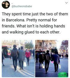 Do y'all not do this with your friends? Baekhyun, Exo Chanbaek, Exo Ot12, Park Chanyeol, Kpop Exo, Exo K, Xiuchen, Exo Memes, Photos