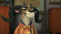 Cheng is a character in the Nickelodeon television series Kung Fu Panda: Legends…