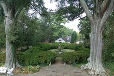 National Register of Historic Places on Flickr: Robert M. Hanes House,  Forsyth County, Winston-Salem, North Carolina
