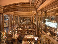 """""""I always imagined that paradise would be a kind of library"""" Jorge Luis Borges. Tropismes Librairie: a mandatory stop for book lovers in Brussels!"""