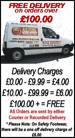 Free delivery!