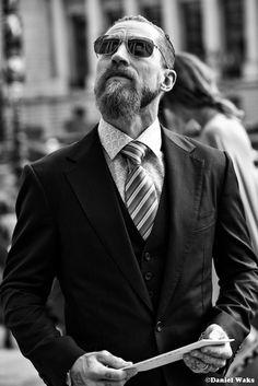 JUSTIN O'SHEA by ©Daniel Waks