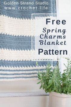 I love this easy free striped baby blanket crochet pattern. It's so simple and t… – Crochet Blanket İdeas. Crochet Baby Dress Free Pattern, Baby Afghan Crochet Patterns, Crochet Baby Blanket Beginner, Crochet Afghans, Crochet Ripple, Crocheted Blankets, Baby Afghans, Crochet Flower, Irish Crochet