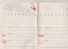 Libros de segunda mano: CUADERNO Nº 6 ESCRITURA VERTICAL *** 2º NIVEL DE E.G.B. CALIGRAFIA, DIBUJO,LECTURA - Foto 2 - 60084427