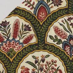 Textile, ca. 1795