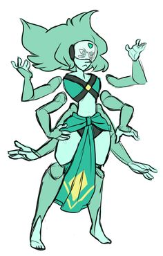 steven+universe+fusions | Steven Universe -Lets find a name for this fusion