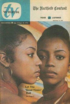 "heureuxgyal: ""bigbennklingon: "" Bern Nadette Stanis "" The good times 👏🏿 "" Black Actresses, Black Actors, Black Celebrities, Black Girls Rock, Black Girl Magic, Black Man, Black Magazine, Jet Magazine, Vintage Black Glamour"