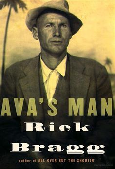 Ava's Man by Rick Bragg