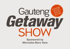 Welcome to the Weekend Magazine :    The Gauteng Getaway Show – rediscover your love...