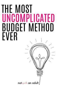 The most uncomplicated budget ever, how to use the budget EASILY Sample Budget, Planning Budget, Budgeting Finances, Budgeting Tips, Monthly Budget Planner, Monthly Expenses, Create A Budget, Budget Help, How To Become Rich