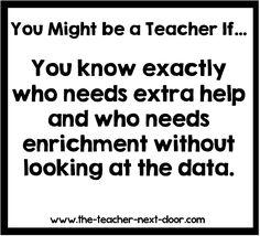 For real… Find more Teacher Humor at The Teacher Next Door. For more informati… - HuMoR Teacher Jokes, Teacher Problems, Funny Teacher Quotes, Teacher Sayings, Teacher Resumes, School Teacher, Bad Teacher, School Quotes, Poster