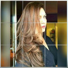 #molinasisters #hair #girls