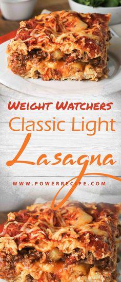 lasagna recipe classic - lasagna recipe ` lasagna recipe easy ` lasagna recipe with ricotta ` lasagna recipe with cottage cheese ` lasagna recipe classic ` lasagna recipe easy simple ` lasagna recipe pioneer woman ` lasagna recipe easy ricotta Light Lasagna Recipe, Classic Lasagna Recipe Easy, Cottage Cheese Lasagna Recipe, Easy Lasagna Recipe With Ricotta, Healthy Lasagna Recipes, Ww Recipes, Other Recipes, Spinach Lasagna, Weight Watchers Lasagne