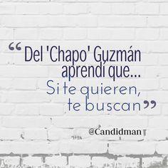 Del Chapo Guzmán apr
