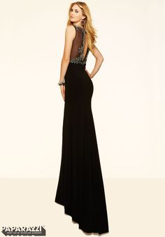 Prom Dresses by Paparazzi Prom - Dress Style 98055