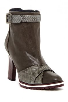 Plomo Gilberta High Heel Boot