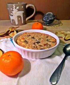 Pieczona owsianka piernikowa | Definicja Smaku