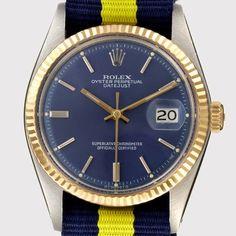 Rolex OysterQuartz Datejust