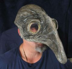 Mask production from FLYING BLOCK STUDIO!!