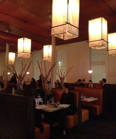 KAZE – Cincinnati OH   Traverse360 Restaurants