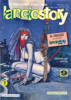 Lanciostory #199315