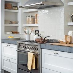 Zoek je vt wonen keuken?