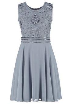 MIAMI - Cocktailkleid / festliches Kleid - grey
