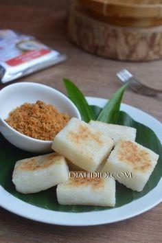 Blog Diah Didi berisi resep masakan praktis yang mudah dipraktekkan di rumah. Indonesian Desserts, Indonesian Cuisine, Asian Desserts, Fruit Recipes, Snack Recipes, Snacks, Food N, Food And Drink, Diah Didi Kitchen