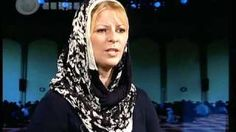 Tony Blair's sister-in-law converts to Islam - YouTube.flv, via YouTube.