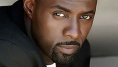 idris-elba-dramaville Tall, dark, and handsome-I don't like to rely too much on a cliche` but wow! This is definity the wrapping that my dream man could be appear in.