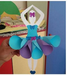 Great Paper Craft ...