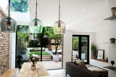 37a Leamington Road Villas, W11 1HT. Designed by Studio 1 Architects, 2013.