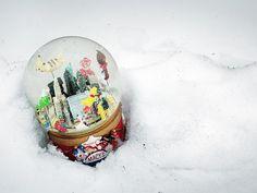 Snow Globe