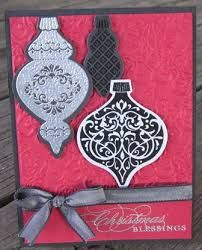 From a Google image search.   Stampin up Ornament Keepsakes