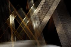 Unbelievable! Past exhibition in Madrid by Brazilian arist Lygia Pape. It is an…
