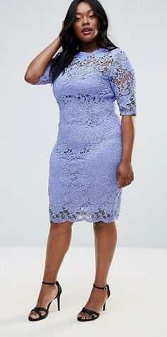 45 Plus Size Wedding Guest Dresses  with Sleeves 52a725055