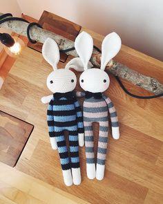 #olialemon handmade crochetdolls