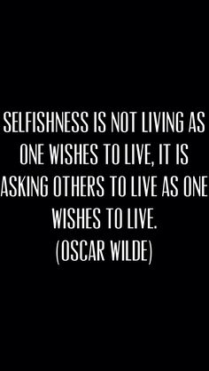 Words!! -Oscar Wilde.