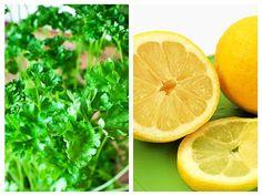 Macerat de Pătrunjel Flora, Good Food, Lime, Fruit, Eyes, Health, Plants, Up, Vitamin C