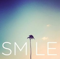 Smile:) summer's almost here!❤️