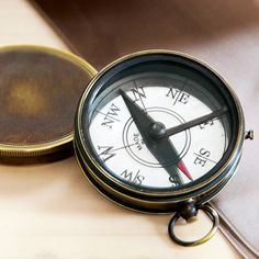 Authentic Compass